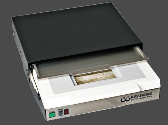 Wassermann LSG-02 D Absaugschublade - 1